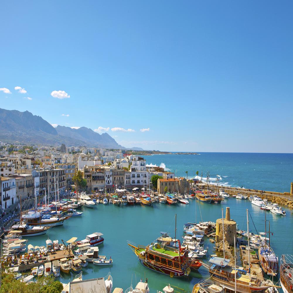 North Cyprus Photos