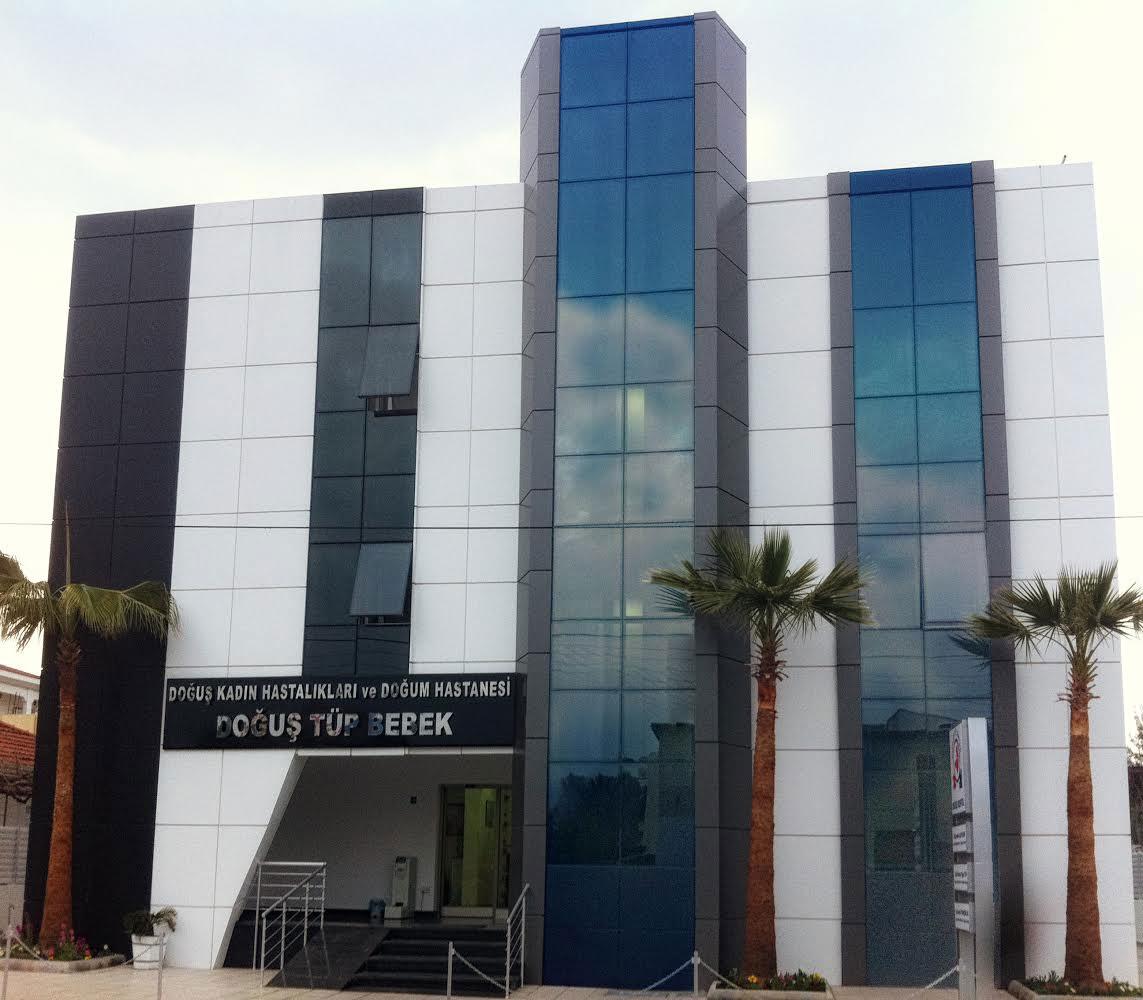 Dogus IVF Center