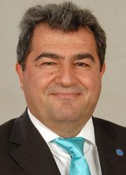 Dr. Şevket Alptürk