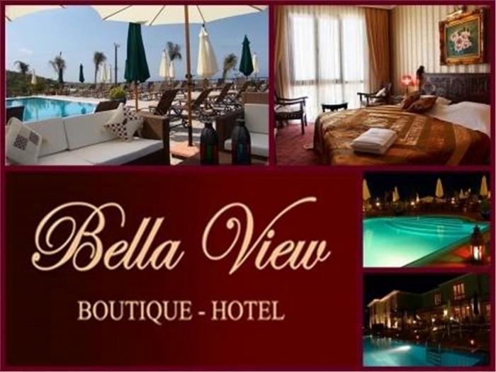 Bella View Otel Girne